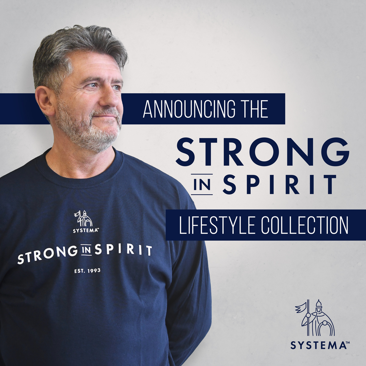 Strong in Spirit Lifestyle Collection